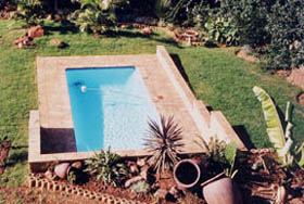 Townhouse Pools Swimming Pools That Leave A Lasting Impression Fiberglass Swimming Pools And Spas