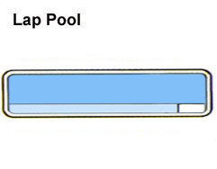 Lap pool dimensions images reverse search for Lap pool dimensions